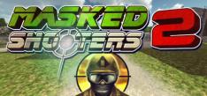 Masked Shooters 2 • [KEY STEAM GRÁTIS]