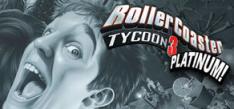RollerCoaster Tycoon 3: Platinum - STEAM PC - R$ 11,25