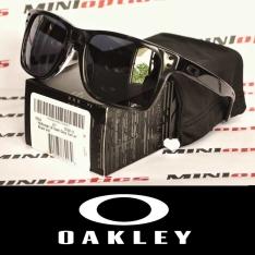 Óculos de Sol Oakley Holbrook LX Iridium Polarizado - Unissex por R$ 255