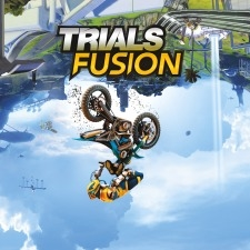 Trials Fusion - PS4 - 10,24