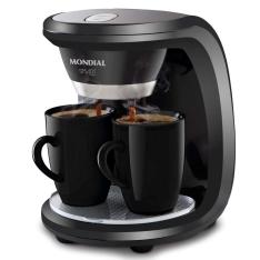 Cafeteira Elétrica Mondial Smart C18 - R$ 49,90