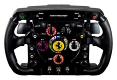 Volante Thrustmaster Ferrari F1 Add On Para PC - PS3 - R$ 1.349,10