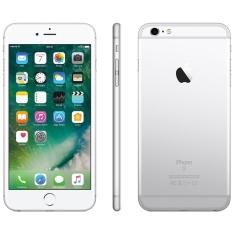 iPhone 6s Apple 128 GB Silver - R$ 2.699,10