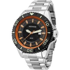 Relógio Masculino Technos Acqua Analógico - R$ 269,99