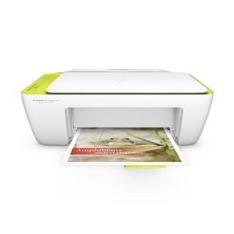Multifuncional HP DeskJet Ink Advantage 2136 - R$ 199,00