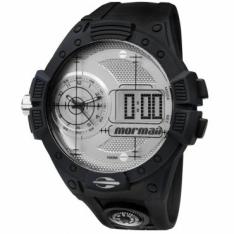 Relógio Masculino Anadigi Mormaii por R$150
