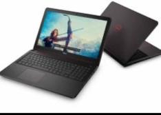 Dell Inspiron 15 Gaming por R$ 4000