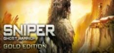 Sniper: Ghost Warrior Gold Edition - STEAM PC - R$ 2,70