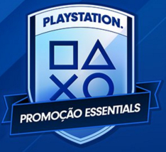 Promoção PS Essentials - Playstation Store - R$ 1,57 (apartir)