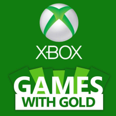 Games with Gold de Fevereiro para assinantes Gold