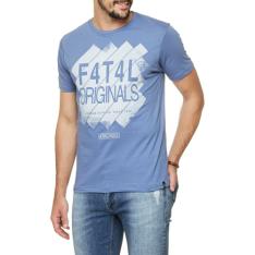 Camiseta Fatal Originals por R$15