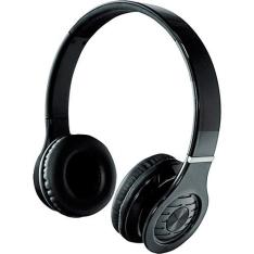 Headphone Bright Bootz Bluetooth Preto por R$ 89