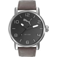 Relógio Masculino Puma Analógico por R$169,99