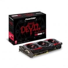 Placa de Vídeo PowerColor Radeon RX 480 8GB AXRX 480 8GBD5-3DH/OC - R$ 1.125,99
