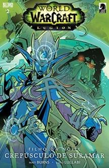 (GRÁTIS) eBook Kindle - World of Warcraft: Legion Vol. 02