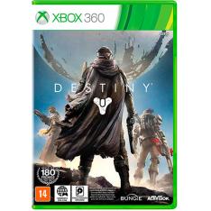 Jogo Destiny - Xbox 360 - R$ 29,90