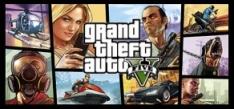 Grand Theft Auto V ( GTA 5 ou GTA V) - Original PC - R$ 43,20