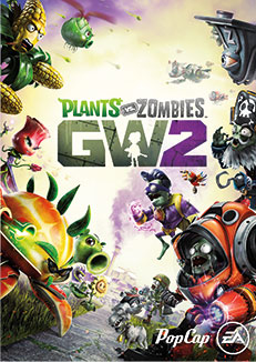 Plants vs Zombies: Garden Warfare 2 - ORIGIN PC - R$ 51,96