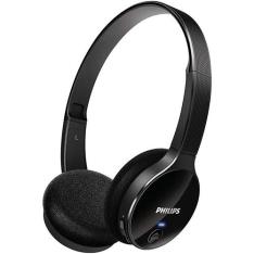 Fone de Ouvido Philips SHB4000/00 On Ear Preto - R$122