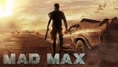 Mad Max + The Ripper DLC Steam CD Key R$18