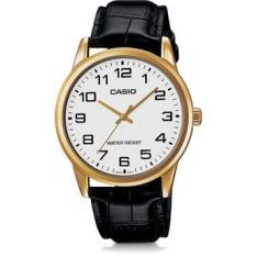 Relógio Masculino MTP-V001GL-7BUDF Casio Collection - R$ 79,90