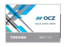 SSD Toshiba OCZ TL100 240GB Sata 6Gbit/s   - R$ 369,89