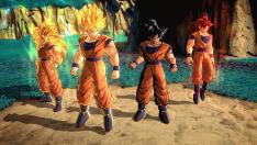 Dragon Ball Z: Battle of Z - PS3 por R$24,99