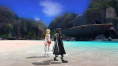 Sword Art Online Re: Hollow Fragment - PS4 por R$10,24