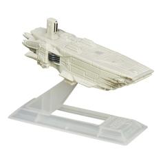Nave Star Wars Hasbro Black Series Episódio VII First Order Transporter - R$ 52,16