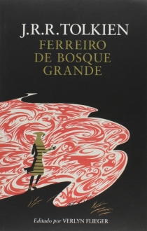 Livro - Ferreiro de Bosque Grande (Capa comum) - R$ 15,90