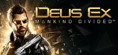 Deus Ex: Mankind Divided - STEAM PC - R$ 38,99