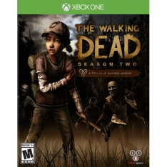 Jogo The Walking Dead: Season 2 - Xbox One