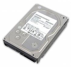 HD 2 TB SATA 3 - 6GB/s - 7200RPM - 64MB Cache - Hitachi Enterprise Ultrastar™ 7K3000 - R$300