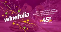 Winefolia - Até 45% nos melhores vinhos e frete grátis Sul/Sudeste