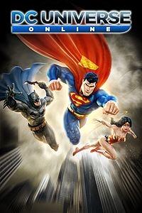 DC Universe Online  Xbox One (GRÁTIS)