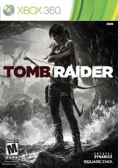 Tomb Raider Xbox 360 Key R$15 (90% De Desconto)