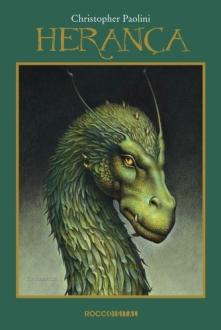 Herança (Ciclo A Herança Livro 4) (eBook Kindle) - R$ 8,41
