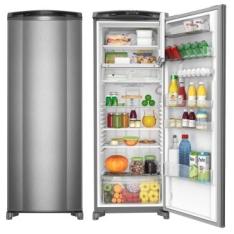 Refrigerador | Geladeira Consul Frost Free 1 Porta 342 Litros Evox - CRB39AK por R$ 1329