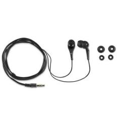 Fone de Ouvido HP Intra-auricular H1000 - Preto por R$ 15