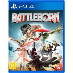 Jogo Battleborn - PS4 R$ 20