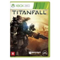 Jogo Titanfall para Xbox 360 (X360) - EA Games R$ 28,40