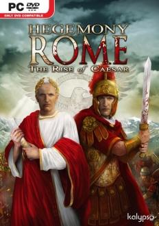 Hegemony Rome: The Rise of Caesar - R$12