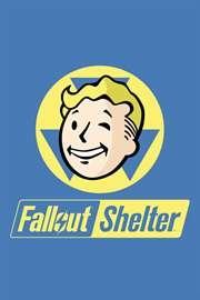 Fallout Shelter - Windows 10 PC e Xbox One - De Graça.