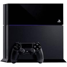 PlayStation 4 500GB + Controle Dualshock 4