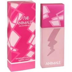 Perfume Animale Love Eau de Parfum 100ml por R$119,90