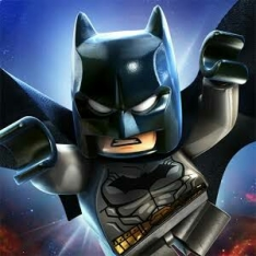 Batman :BeyondGotham 80% Off  R$3,09 (Play Store)
