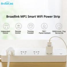 Broadlink MP1 Smart Wi-Fi com 4 Tomadas por R$63