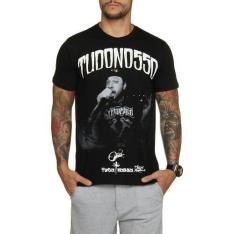 Camiseta Sumemo Estampa Frontal por R$ 30