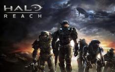 Halo Reach XBOX 360 R$33