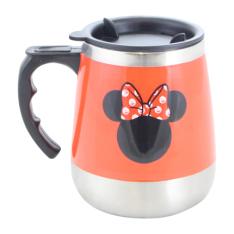 Caneca Térmica 400Ml Minnie Mouse Símbolo por R$ 33